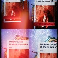 Le soleil des Scorta, Laurent Gaudé