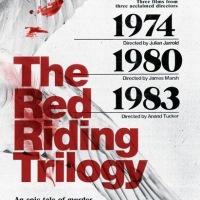 The red riding trilogy, magnifique trilogie noire, glaciale et glauque à souhait.