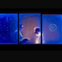 1984, adaptation et mise en scène R. Icke et D. McMillan au Playhouse theatre, Londres