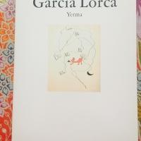 Yerma, d'après Garcia Lorca mise en scène par Simon Stone au Young Vic. Anéantissement de l'être.