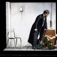 Karamazov, mise en scène de Jean Bellorini cet été. Adaptation virtuose.