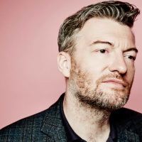 Une série : Black Mirror, Charlie Brooker
