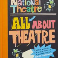 Des cadeaux sous le sapin pour les amoureux du théâtre (un peu de mes envies)...For theatre lovers (a bit of my wish list)