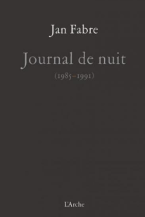 Jan Fabre journal de nuit.png