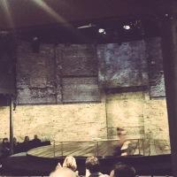 Mary Stuart, Friedrich Schiller, Mise en scène Robert Icke, Almeida Theatre, Londres
