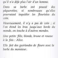 Premières lignes #11 Alice et autres merveilles, Fabrice Melquiot, L'Arche