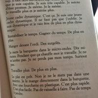 Premières Lignes 22, Burnout, Alexandra Badea, L'Arche éditeur