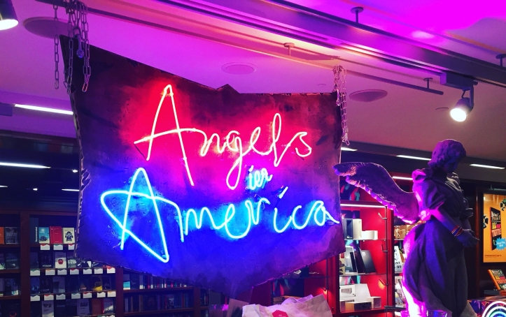 ANgels in America National Theatre