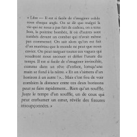 Premières lignes #23, Un souffle au coeur, Lilian Lloyd