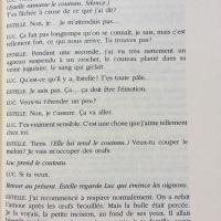 Premières Lignes #24, Serial Killer et autres pièces courtes, Carole Fréchette, Lemeac Actes-Sud papiers, un livre québécois pour le 12 août.