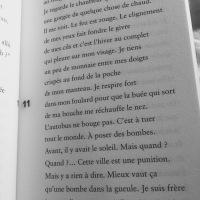 Premières Lignes #25 Un obus dans le coeur, Wajdi Mouawad, Leméac/d'une seule voix Actes Sud Junior