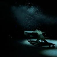 Woyzeck in Winter, mise en scène de Conall Morrison, Barbican, Magnifique écrin pour deux chefs d'oeuvre.