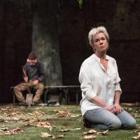 Albion, de Mike Bartlett, mise en scène Rupert Goold, Almeida, retour à la terre.
