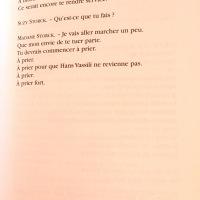 Suzy Storck, Magali Mougel, espaces 34 éditions, Premières Lignes #30
