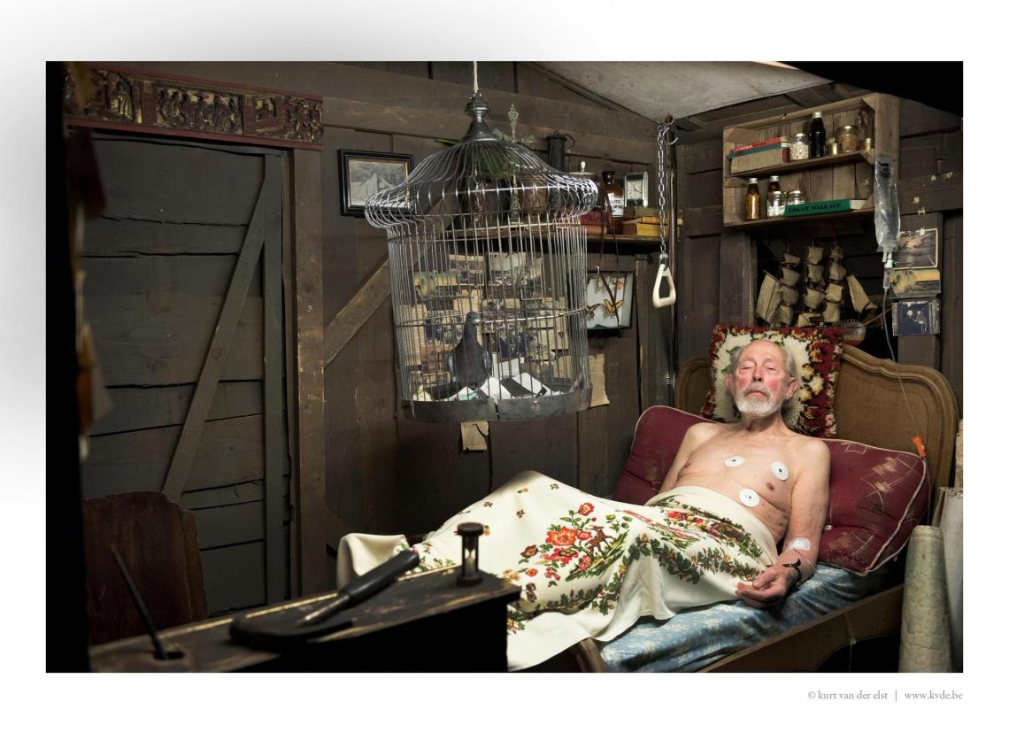 300 el COM foto - Paul Kuijer (c)Kurt Van der Elst