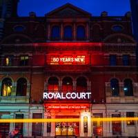 Scènes londoniennes #1 : Le Royal Court Theatre.