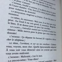 Les amis, Kôbô Abe, NRF Gallimard, Premières Lignes #33