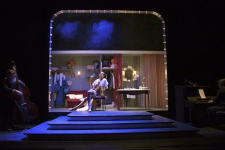 L'Interlope (cabaret) - Bagdassarian - Studio-Theatre