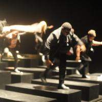 Requiem pour L, Alain Platel, Fabrizio Cassol, Sadler's Wells, la mort en scène.