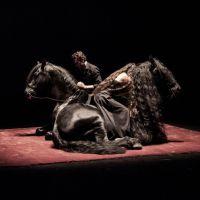 Centaures, quand nous étions enfants, texte et mise en scène de Fabrice Melquiot, théâtre de Nice